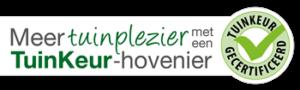 Meer tuinplezier met een TuinKeur-hovenier